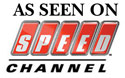 As seen on Speed Channel
