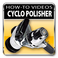 How To Cyclo Polisher