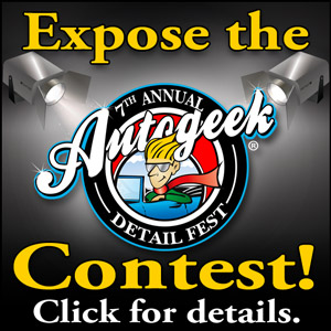 Autogeek Expose Detail Fest Contest