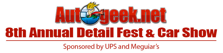 Come to Detail Fest 2013!