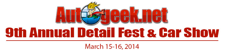 Come to Detail Fest 2014!