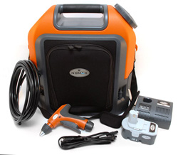 Nomad Portable Power Cleaner