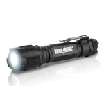 Tactical Blue Dot LED Flashlight