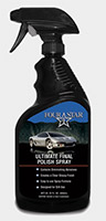 Four Star Ultimate Final Polish Spray