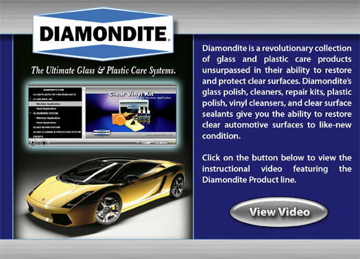 Click to view Diamondite Video